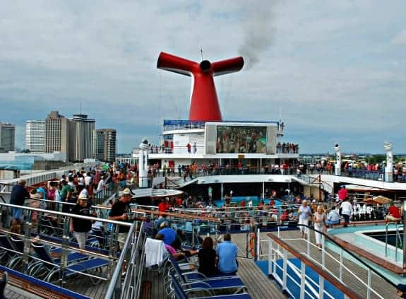 Make Cruising From New Orleans Easy The Traveler S Way