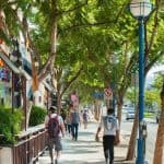 West Hollywood: Most Walkable City in California