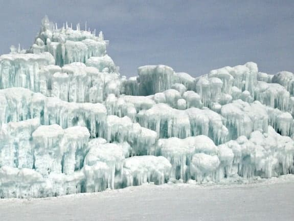 ice in minneapolis