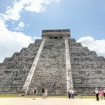 Photo Friday:  El Castillo, Chichen Itza
