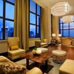 Luxury Penthouse Escape at Sheraton New York Times Square
