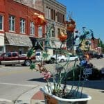 Girlfriend Getaway: A Recipe for Fun in Topeka, Kansas