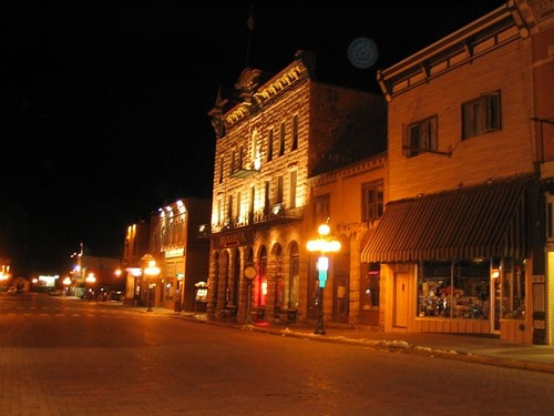 Deadwood South Dakota photo