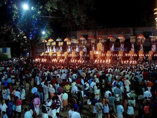 thrissur-pooram-festival