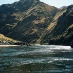 Jet Boating in Idaho's Remote Hells Canyon
