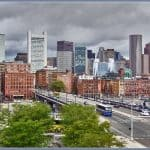 Family Friendly Experiences in Boston