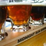 Alaska Boasts Craft Spirits and Breweries