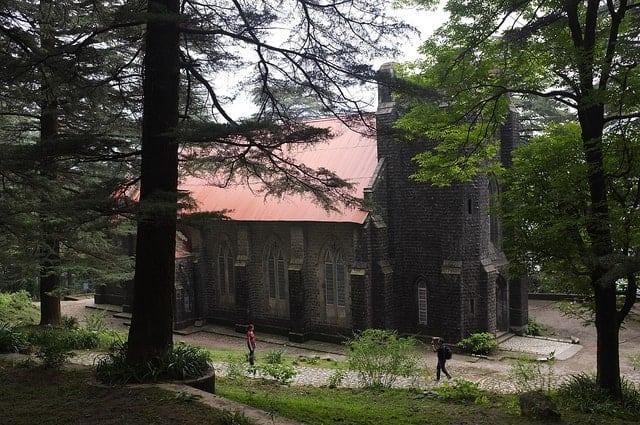 st-john's-church