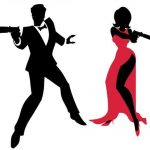 Channel Your Inner Spy On This James Bond 007 London Holiday