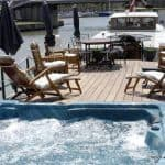 6 Hotel Barges Added to the French Waterways Collection