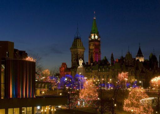 Ottawa festivals