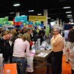 Boston Globe Travel Show