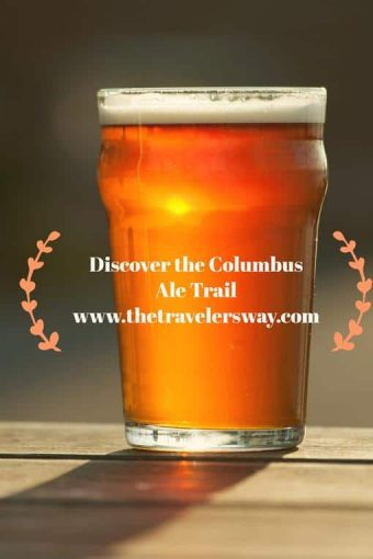 Columbus' rich history in craft brewing, in addition to the breadth and depth of the local products brewed, has put the city on the map as a top destination for craft beer.