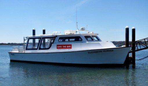 Newport Harbor Seal Tours
