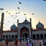 Breathtaking Mughal Monuments in India – The Mosques