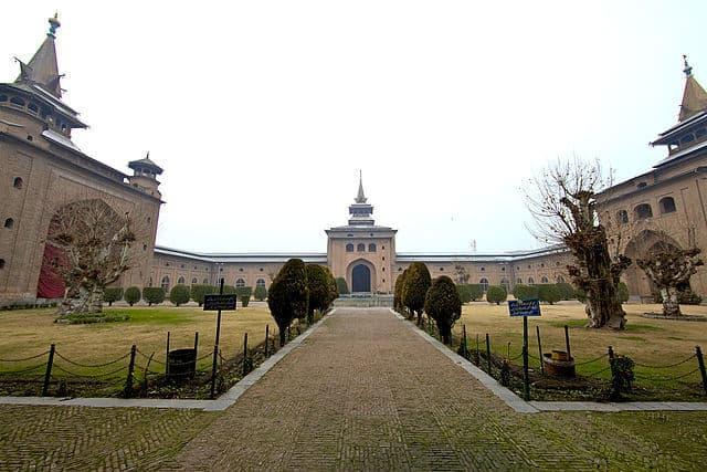jamia-masjid