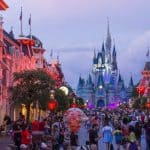 "Orlando Transforms into ""Halloween Capital of the World"""