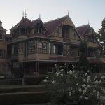 Halloween Candlelight Tours at Winchester Mystery House