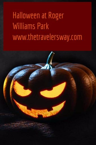 The Jack-O-Lantern Spectacular at the Roger Williams Park Zoo has become a Halloween tradition. A winding path through the zoo showcases over 5,000 carved and illuminated pumpkins, from the smallest with detailed, smiling faces to the large prize winners that are turned into works of art.