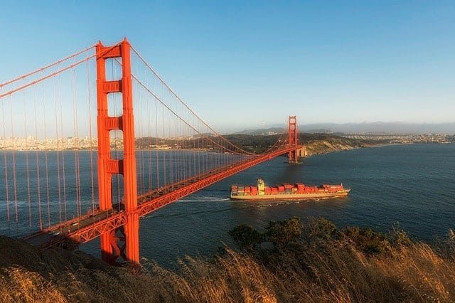 20 Little Known Facts About The Golden Gate Bridge The