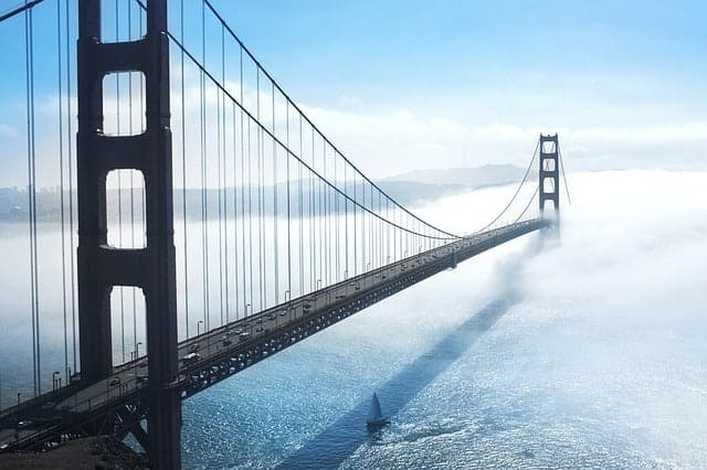 20 Little-Known Facts About the Golden Gate Bridge