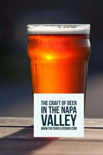 From robust production to the tiniest of nano-breweries, the Napa Valley offers craft beer fans a variety of options to sip and savor their favorite suds.