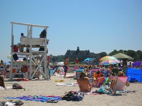 Narragansett Rhode Island photo