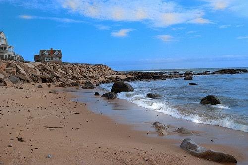 Rhode Island beaches photo