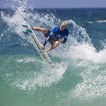 An Endless Summer of Surfing in New South Wales, Australia