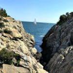 Life's a Beach in Rhode Island