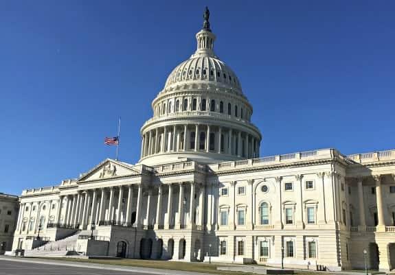 Exploring History and Politics in Washington, D.C.