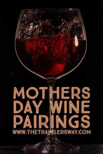 This Mother's Day, whether you're welcoming a new mom or celebrating the wisdom of a grandmother, Rioja has the perfect wine pairings for every madre. We've even made it easier by offering up some perfect pairings.
