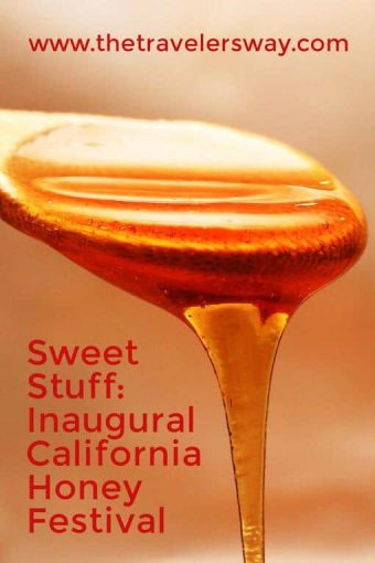 On Saturday, May 6th, 2017, the historic northern California town of Woodland will become the hub of all things honey as it hosts the inaugural California Honey Festival, with Mead as a central theme.