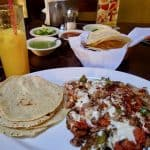 food don juanito oaxaca