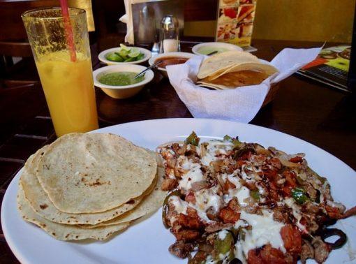 food don juanito oaxaca