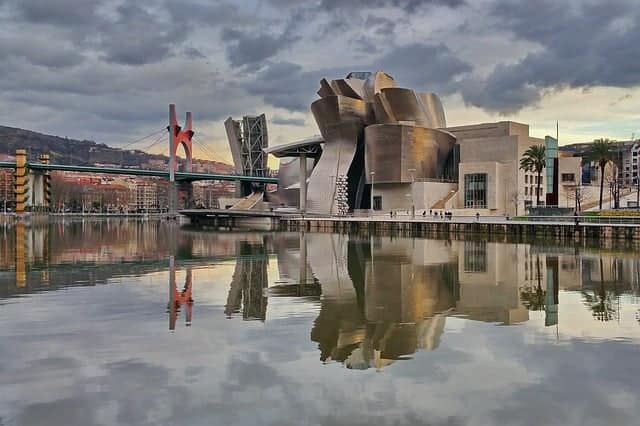 bilbao photo