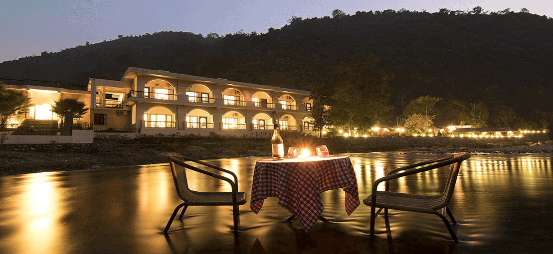 10 Best Luxury Resorts In Rishikesh, India