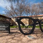 Buddy Holly Center, Lubbock, Texas (Phoro courtesy of City of Lubbock)
