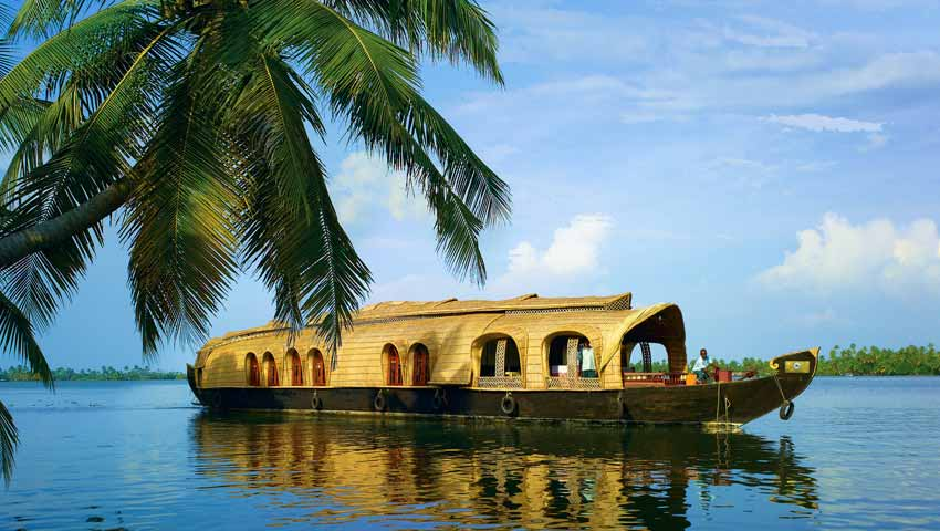 Top 10 Things to Do in Kerala