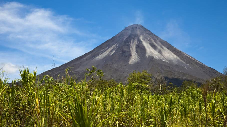 5 Must-See Locations in Northern Costa Rica