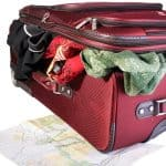 Travel Tips: 8 Secrets to Packing Light