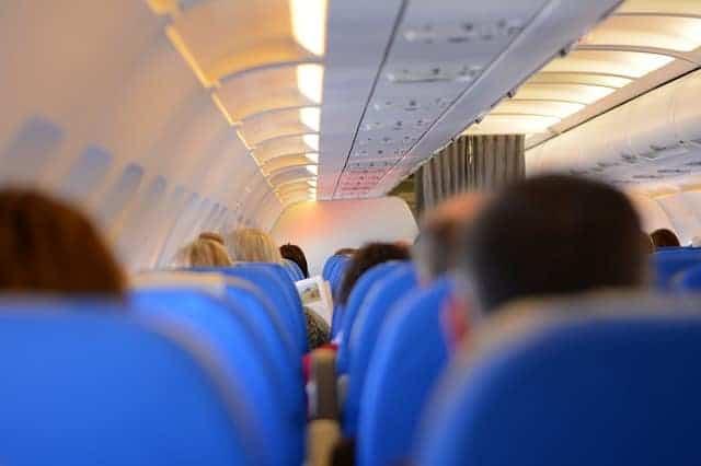 8 Ways to Prevent DVT on a Long Flight