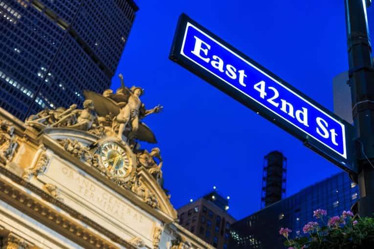 Weekend Getaway: What to See In New York City