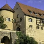 Spend the Night in a Bavarian Castle